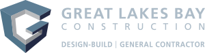 Great Lakes Bay Construction, Inc. Logo